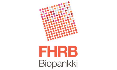 FHRB Biopankki.