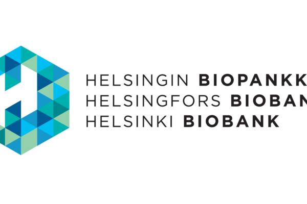 Helsingin Biopankki logo