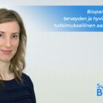 Biopankki on tutkijan aarrearkku
