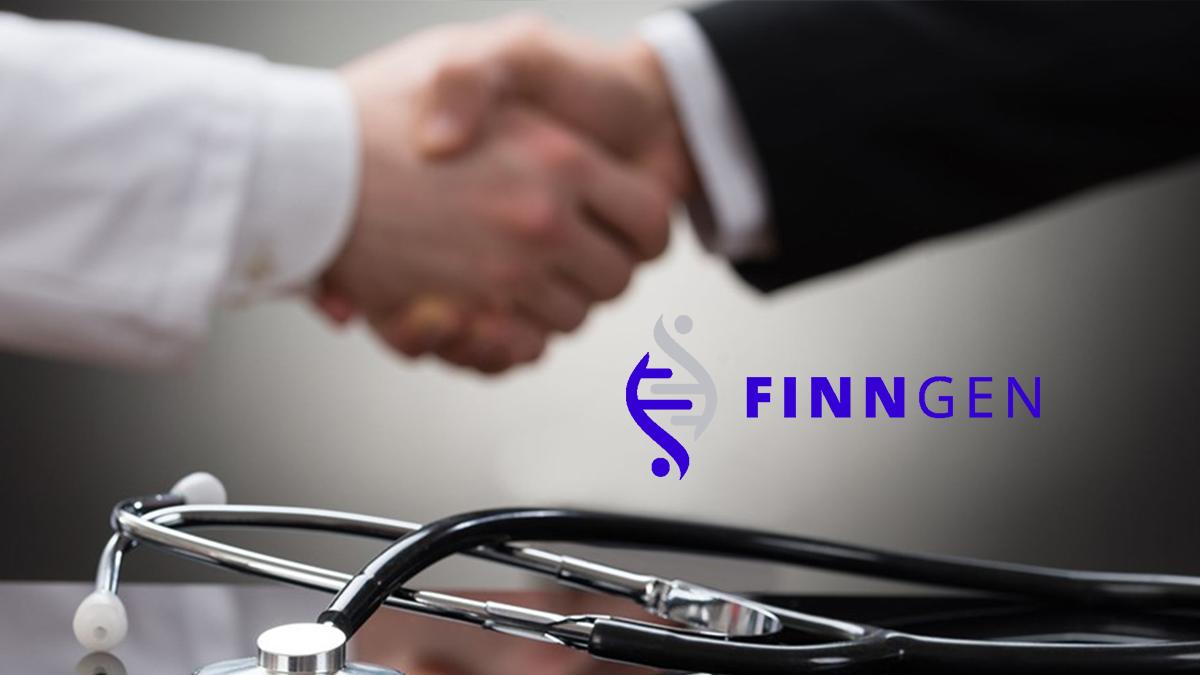 GSK ja Sanofi mukaan FinnGen-geenitutkimushankkeeseen
